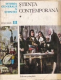 Rene Taton - Stiinta contemporana ( Vol 3: Secolul al XIX-lea )