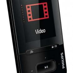 Player Mp4 Philips SA4VBE04KF/12, 4 GB, Vibe - Mp4 playere