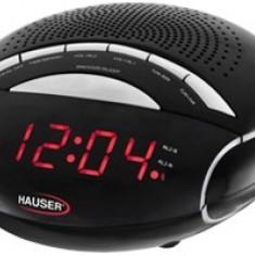 Radio cu ceas desteptator CL-8024 - Aparat radio, Digital