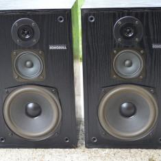 Boxe Magnat Sonobull 40, Boxe compacte