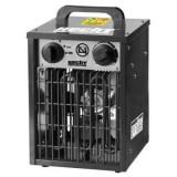 Radiator electric cu 3 trepte de putere HECHT 3502, 2000 W