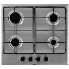 Plita incorporabila gaz Beko HIMG64223-1SX, Argintiu, 4