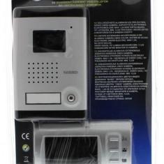 Interfon video TFT color 2.5inch DOORPHONE-HD2253 - Baby monitor