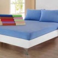 Protejeaza-ti salteaua cu husa din bumbac - Husa pat