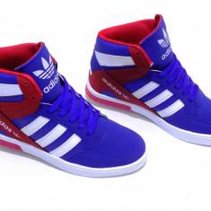 Ghete Adidas Barbati Army - Ghete barbati Adidas, Marime: 41, 42, 43, 44, 45, Culoare: Din imagine, Piele sintetica