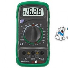 Aparat de masura multimetru MAS 830H - Multimetre