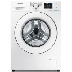 Masina de spalat rufe Slim Samsung WF60F4E0N2W, 6 kg, A+