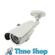 Camera de supraveghere CCTV cu LED IR Konig SEC-CAM32 - Camera CCTV