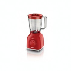Blender Philips HR2100/50, 400w, 1.5L, De masa