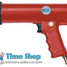 Pistol pneumatic pentru silicon Gude