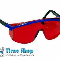 Ochelari pentru laser 020.70 - Nivela laser cu linii