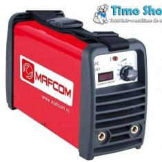 Aparat de sudura Invertor ARC 200 MAFCOM