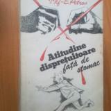 G4 Atitudine Dispretuitoare Fata De Stomac - I. Ilf, E. Petrov
