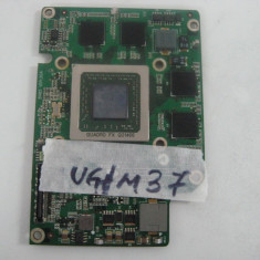 Vand placa video laptop, nvidia QUADRO FX GO1400