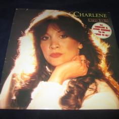 Charlene – Used To Be _ vinyl, Lp, album, Germania - Muzica R&B Altele, VINIL