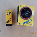 radio sony +casetofon