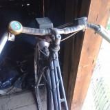 Bicicleta de oras Sagis din Germania, 28 inch, Numar viteze: 3