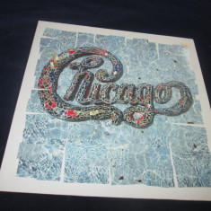 Chicago ‎– Chicago 18 _ vinyl(LP, album) Germania - Muzica Rock warner, VINIL