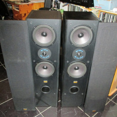 Boxe standfloor HECO Pro 550, Boxe podea