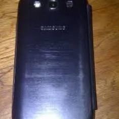 Samsung Galaxy S3 16GB - Telefon mobil Samsung Galaxy S3, Albastru, Neblocat, Dual core, 2 GB