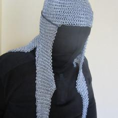 REPLICA COIF LUPTATOR medieval DIN ZALE
