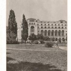 CPI (B7417) CARTE POSTALA - ORASUL STALIN. CASA ARMATEI, RPR - Carte Postala Transilvania dupa 1918, Necirculata, Fotografie