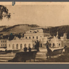 CPI (B7451) CARTE POSTALA - VATRA DORNEI. VEDERE, RPR - Carte Postala Moldova dupa 1918, Circulata, Printata