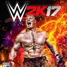 Wwe 2K17 Xbox One - Jocuri Xbox One, Sporturi, 16+