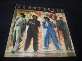 Commodores – Vmeste _ vinyl(LP) Rusia