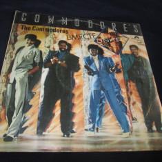 Commodores – Vmeste _ vinyl(LP) Rusia - Muzica Dance Altele, VINIL
