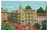 """CPI (B7460) CARTE POSTALA - ORADEA. HOTEL """"ASTORIA"""", 1979, Circulata, Fotografie"""