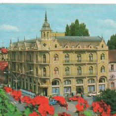 CPI (B7460) CARTE POSTALA - ORADEA. HOTEL