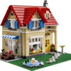 LEGO 6754 Family Home - LEGO City