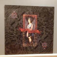 CHER - LOVE HURTS (1991/GEFFEN REC/GERMANY) - Vinil/Vinyl/POP/IMPECABIL(NM) - Muzica Pop universal records