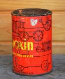 Cutie veche de colectie vopsea pe baza de ulei LINOXIN -1000gr. -  anii '60