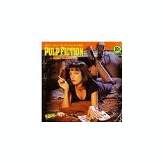 SOUNDTRACK Pulp Fiction LP (vinyl) - Muzica soundtrack