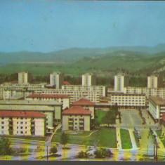 CPI (B7465) CARTE POSTALA - ORASUL GHEORGHE GHEORGHIU DEJ - Carte Postala Transilvania dupa 1918, Circulata, Fotografie