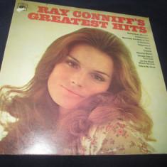 Ray Conniff - Ray Conniff's Greatest Hits _ vinyl, LP, SUA - Muzica Jazz Columbia, VINIL