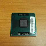 Procesor Laptop Intel Pentium Dual-Core T2370 SLA4J 1, 73GHz, 1500- 2000 MHz, Numar nuclee: 2, P