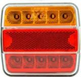 Lampa stop LED SMD TRL003 12-24V, Universal
