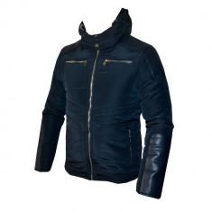 Geaca Barbati Zara David Beckham Casual Model Toamna Iarna Cod Produs D635, Marime: M, L, XL, Culoare: Din imagine, Piele
