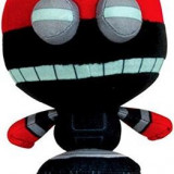 Jucarie De Plus Sonic Boom Head Plush Orbot