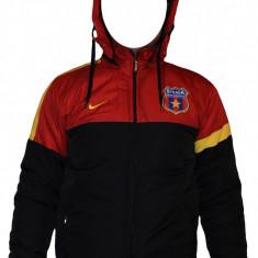 Geaca NIKE Steaua Bucuresti - Geaca barbati Nike, Marime: S, L, Culoare: Din imagine