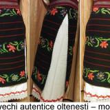 Perechi de fote foarte vechi autentice, zona Oltenia! - Costum populare, Marime: Alta, Culoare: Din imagine