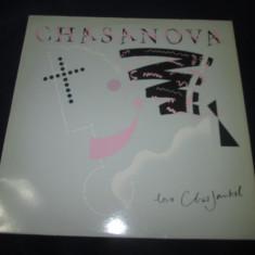 Chas Jankel – Chasanova _ vinyl, Lp, album, Olanda synth-pop, funk, disco - Muzica Pop Altele, VINIL