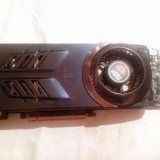 Placa video Gaming Nvidia 8800 GTX 768 MB/ 384 BIT