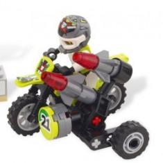 LEGO 8896 Snake Canyon - LEGO City