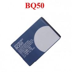 Acumulator Mororola W395 W490 W510 W755 910mAh cod BQ50 nou original