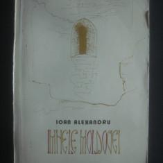 IOAN ALEXANDRU - IMNELE MOLDOVEI {1980} - Carte poezie
