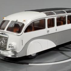 Macheta autobuz MERCEDES BENZ L0 3100 - 1936 scara 1:43